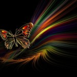 Butterfly-Abstract-Wallpaper-150x150