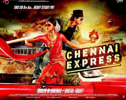 chennai-express-mp3-songs