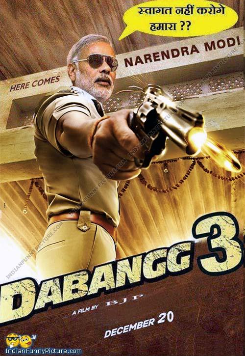 Narendra-Modi-Dabang-3-Funny-Picture