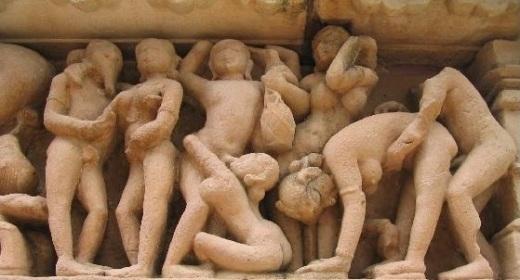 Khajuraho Temples 16