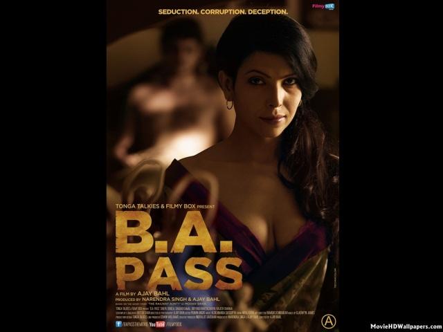 B.A.-Pass-Heroine