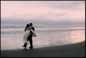 BrideCarried