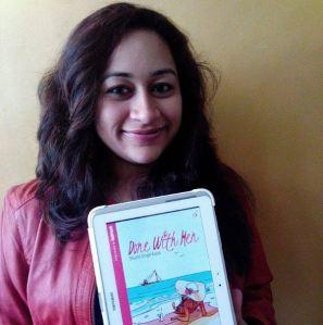 Author Suchi Singh Kalra