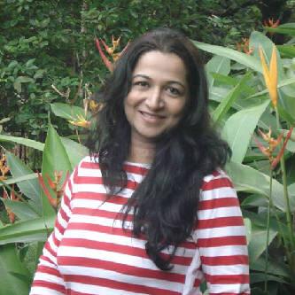 Image belongs to author/ Kiran Manral