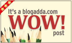 This is a WoW selected post by Blogadda