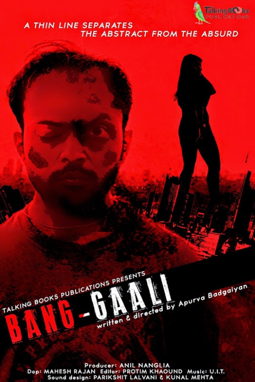 BANG-GAALI Poster