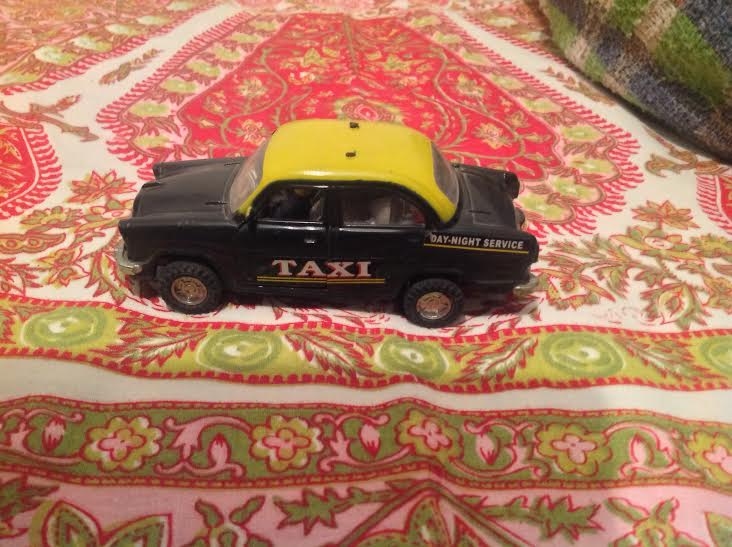 Taxi Mumbai