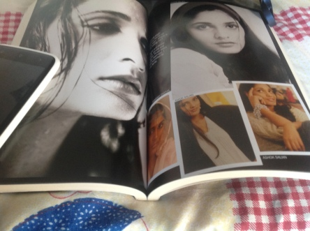 Photographs in the book