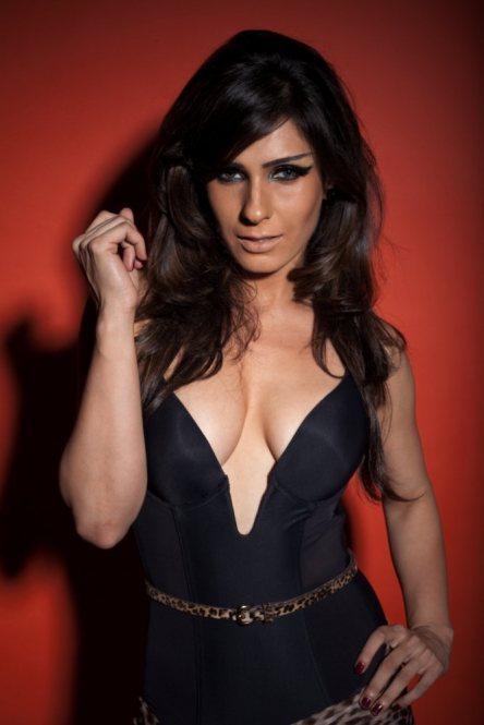 Red Hot Ramona