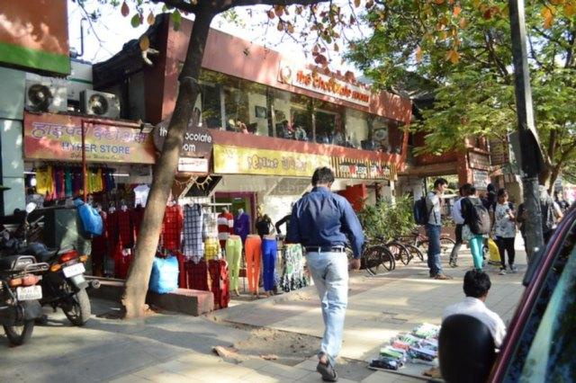 Image credit: FC Road, Pune