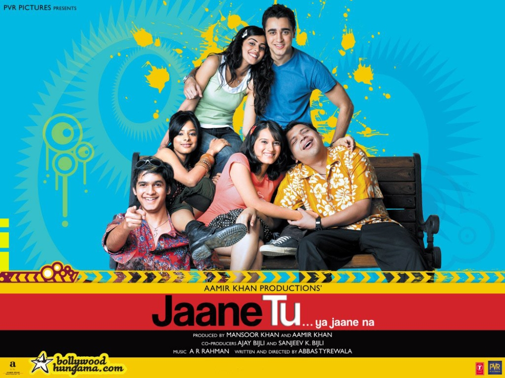 What 11 Years of Jaane Tu…ya Jaane Na taught us about free not ...